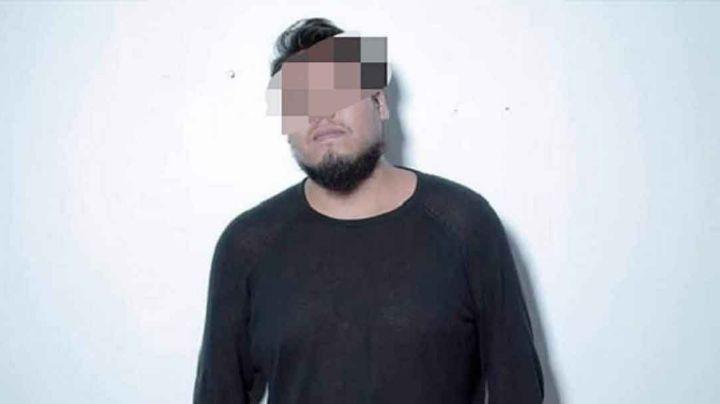 (VIDEO) Carlos Portillo, nueva víctima de la brutalidad policíaca en Xoxtla; hay 11 detenidos