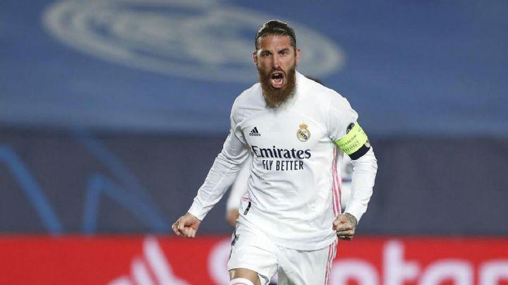 ¡Oficial! Real Madrid anuncia el adiós de Sergio Ramos; Sevilla o París sería su destino