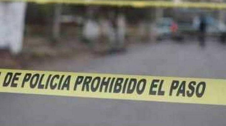 Encuentran a una mujer muerta y torturada; su cuerpo estaba dentro de un tambo azul