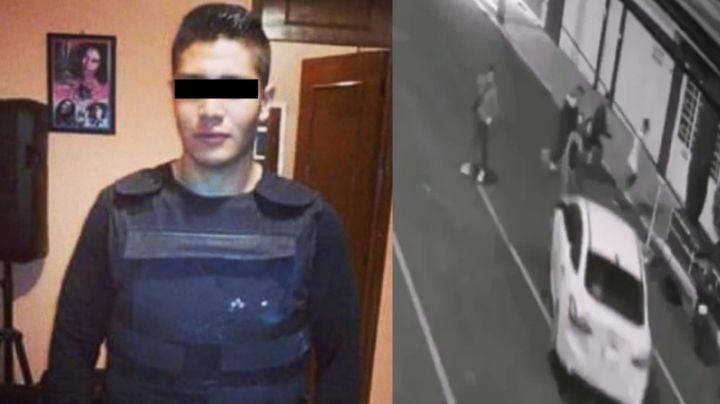 """""""Prefiero morir que vivir encerrado"""": El audio suicida de Diego; atropelló a dos mujeres en la CDMX"""