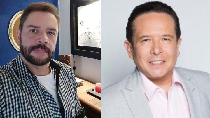 """""""La Fiscalía algo encontró"""": Gustavo Adolfo Infante habla del caso de Héctor Parra en Imagen TV"""