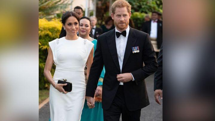 Golpe al Príncipe Harry: Meghan Markle lo abandonaría tras brutales ataques a la Corona