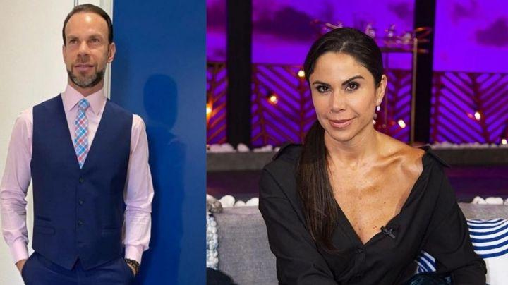 Paola Rojas se une a TV Azteca: La conductora de Televisa apoya a 'Zague' en nuevo escándalo