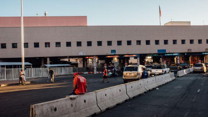 Sonora se prepara para abrir frontera tras aplicar vacunas Johnson & Johnson