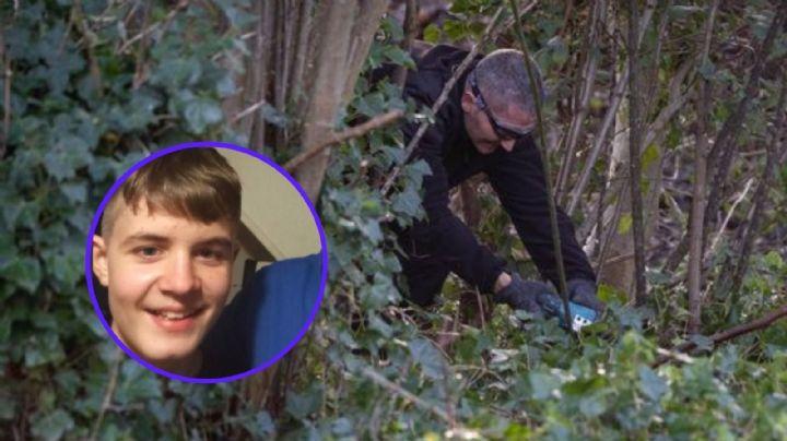 """Adolescente de 12 años es asesinado en un """"salvaje y prolongado ataque"""" por un joven de 14"""