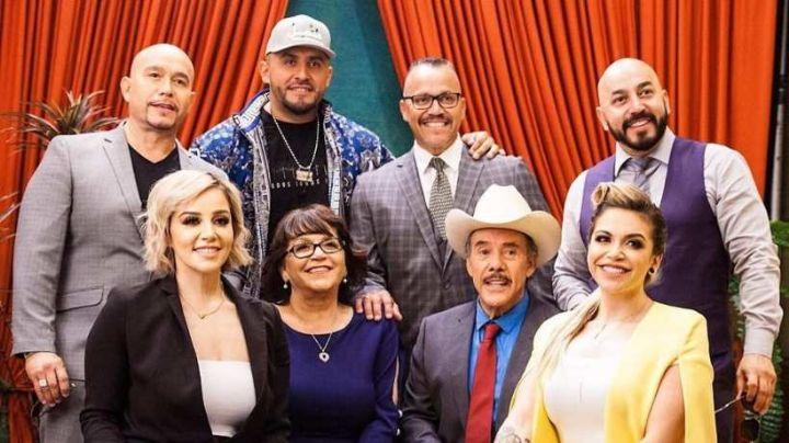 ¡Hubo pleito Juan Rivera confiesa que Rosie Rivera y su esposa 'golpearon' a ex de Lupillo