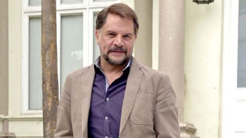 Héctor Parra: Así luce el actor de Televisa en prisión tras ser acusado de abusar de su propia hija