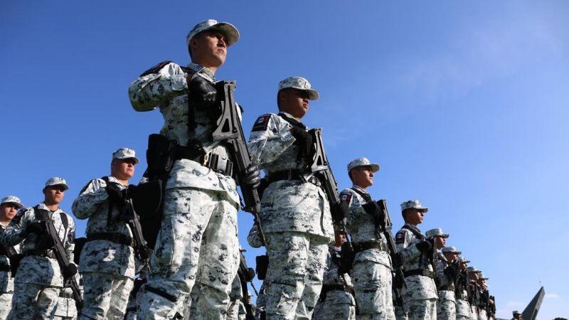 Guardia Nacional camina hacia lo militar con nulos resultados en Sonora; los homicidios no frenan desde su llegada
