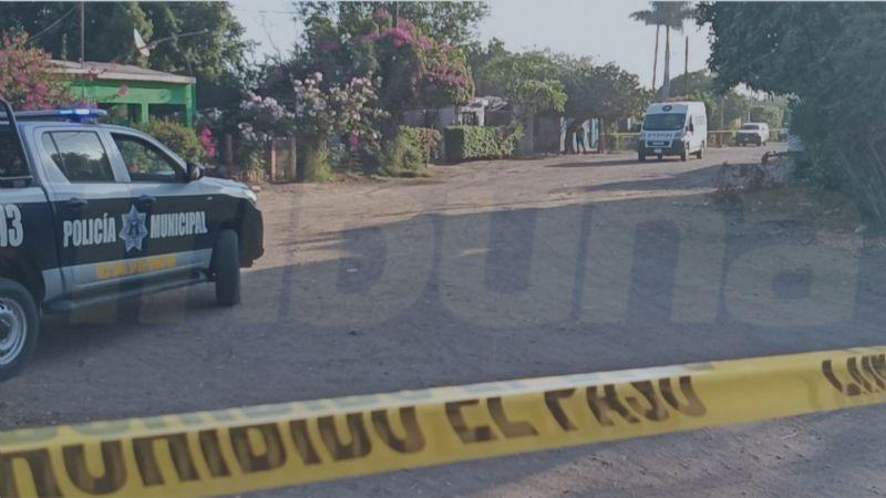 A sangre fría: Grupo armado acribilla a familia completa en Cócorit a primeras horas del día