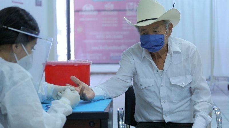 Coronavirus en Sonora: Salud pide no bajar la guardia ante nueva muerte y 35 nuevos contagios