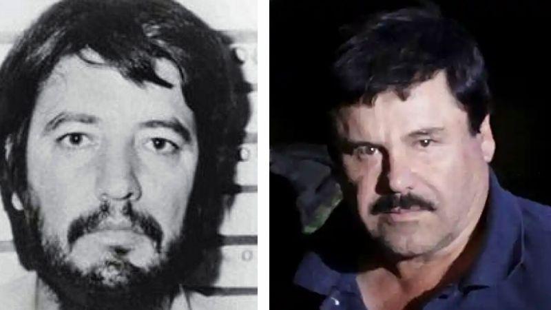 FOTOS: Así son las casas del 'Señor de los Cielos' y 'El Chapo' Guzmán que rifará AMLO