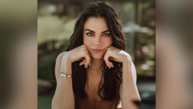 Livia Brito enloquece a Televisa al asolearse y posar para Instagram de esta forma