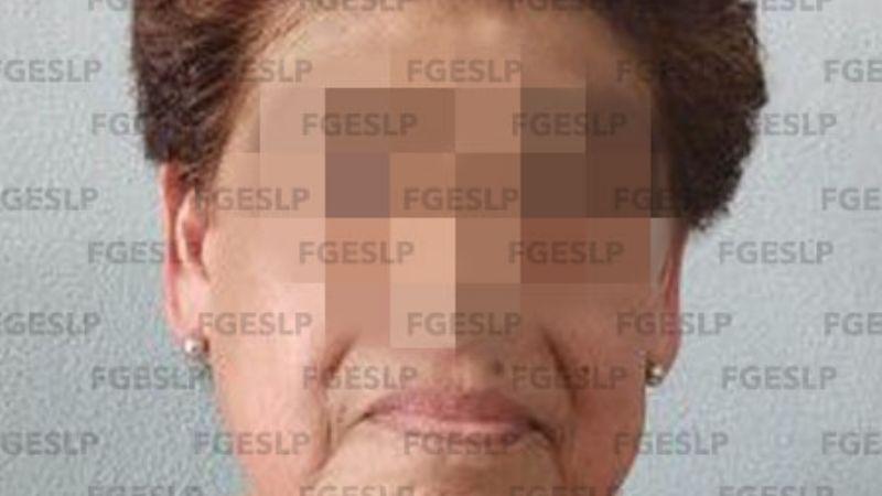Macabro hallazgo: Ángela, de 60 años, mata con 41 puñaladas a su esposo; fingió un asalto