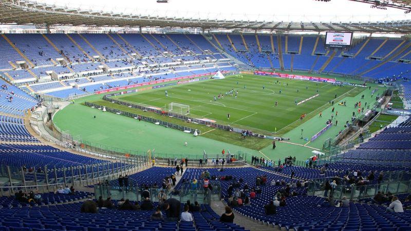 Eurocopa: Coche bomba es desactivado cerca del Olímpico de Roma, según medios locales
