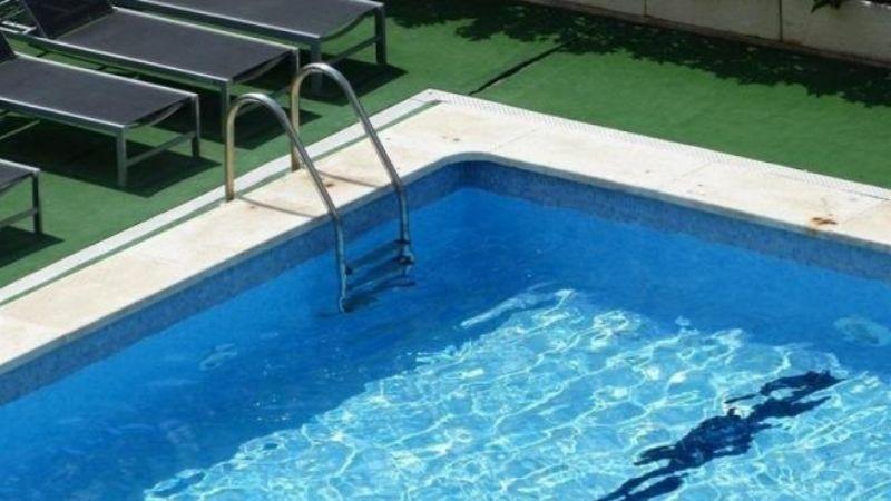 Hermosillo: Joven muere ahogado en una alberca; se divertía con sus amigos