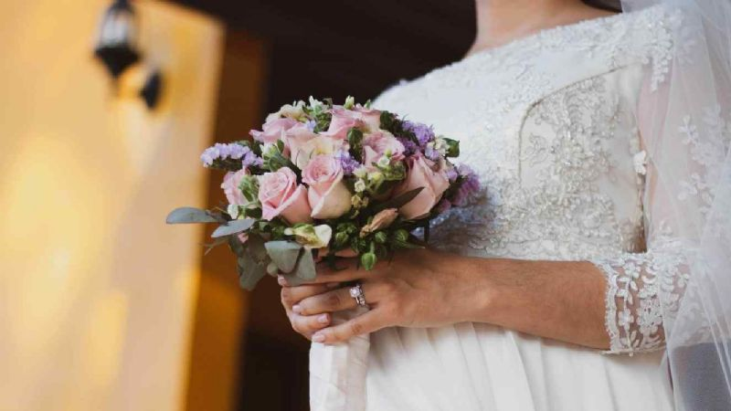 La estranguló: Lleva a su novia de compras y la mata 5 días antes de la boda; no quería casarse