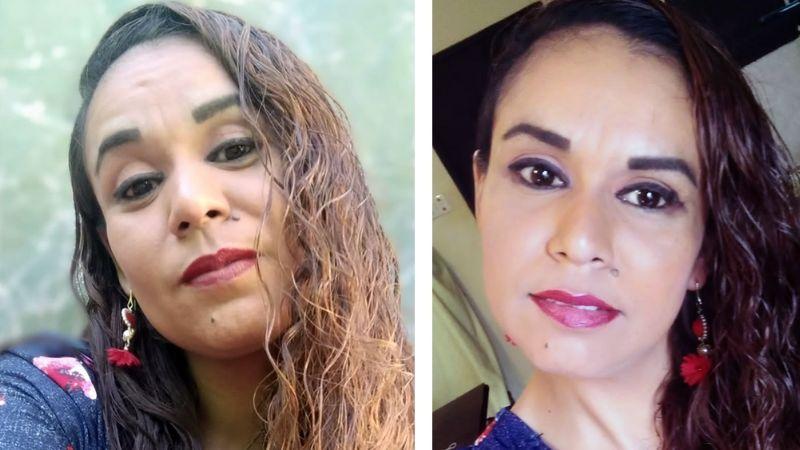 Tomó un taxi y desapareció: Desesperada familia busca a Ruth Barrera en Ciudad Obregón