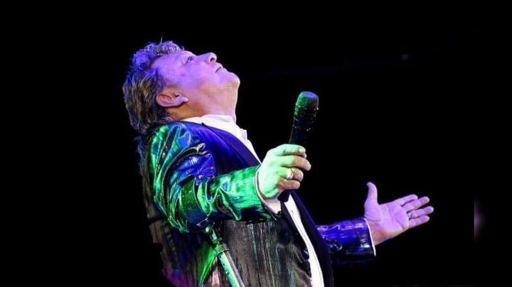"""José Manuel Zamacona, vocalista de Los Yonic's sigue en lucha por vivir: """"Faltan más de 6 meses"""""""