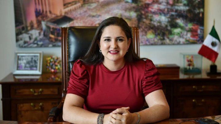 ¡Es oficial! Célida López presentó la impugnación de las elecciones del pasado 6 de junio