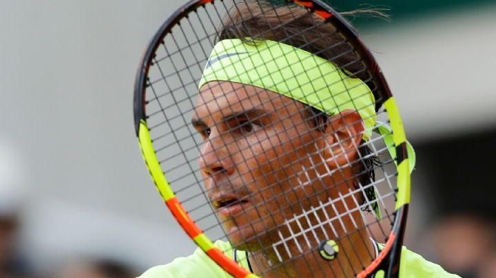 Rafael Nadal 'se baja' de Wimbledon y de los Juegos Olímpicos de Tokio 2020