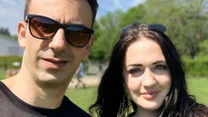 """""""Mi vida"""": Padrastro salva a su hijastra de 9 años y muere ahogado; no sabía nadar"""