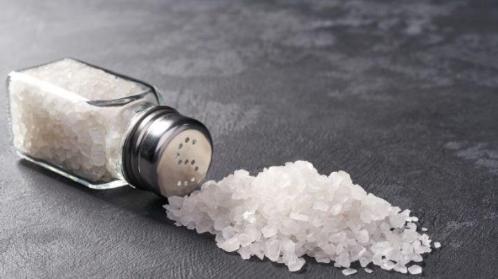 ¿En verdad daña al corazón? Conoce algunos mitos y realidades de la sal