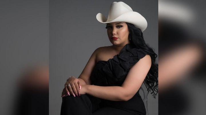 El legado continúa: Valentina Elizalde, hija del 'Gallo de Oro', prepara lanzamiento con Universal