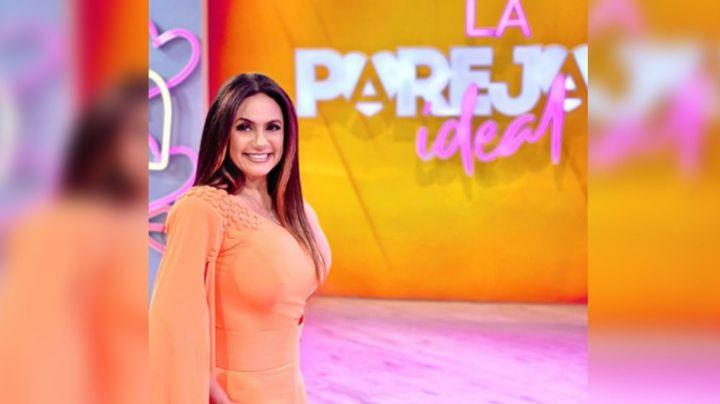 """¿Fracaso de TV Azteca? Destrozan a Penélope Menchaca por 'La Pareja Ideal': """"Es nefasto"""""""