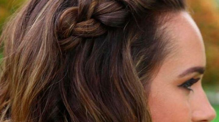 No pases calor en este verano 2021 al hacerte estos peinados para cabello corto