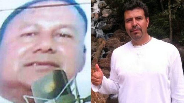 Atropellado y acribillados: A sangre fría, matan a los periodistas Gustavo Sánchez y Enrique García