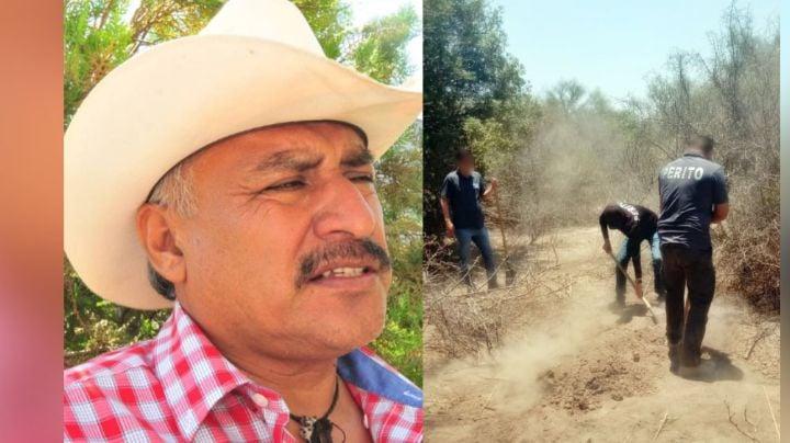 Sonora: Cuerpo hallado en fosa de Vícam sería de Tomás Rojo, vocero de la etnia yaqui desaparecido