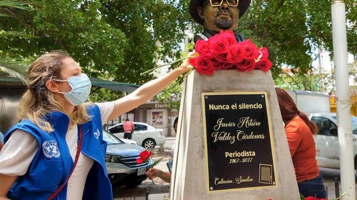 Condenan a 'El Quillo' a 32 años de prisión por el homicidio del periodista Javier Valdez