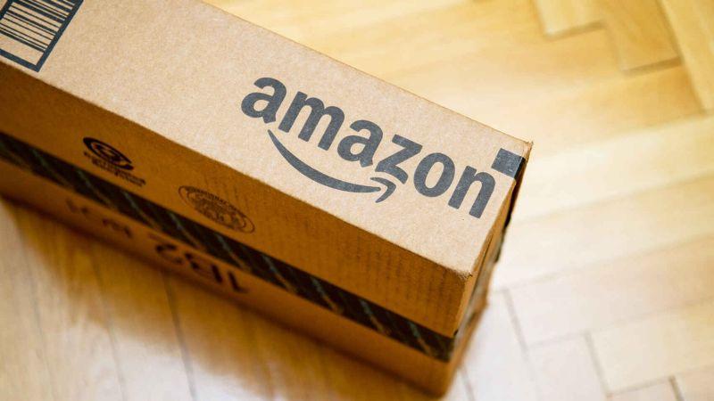 Amazon vende su propio kit de prueba Covid-19; cuenta con la aprobación de la FDA