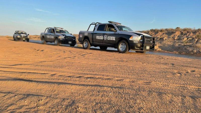 ¡De no creerse! SSP y PESP Sonora reportan gran descenso en asaltos en la entidad