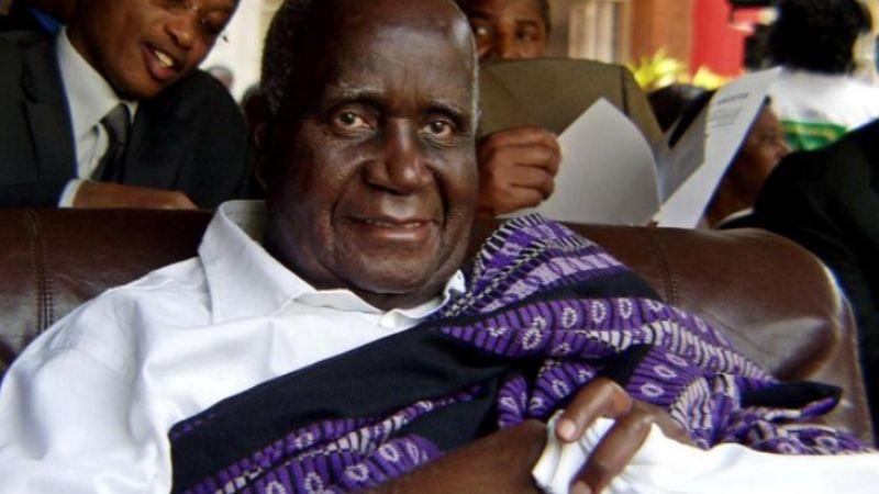 Fallece Kenneth Kaunda, primer presidente de Zambia y héroe de la lucha anticolonial