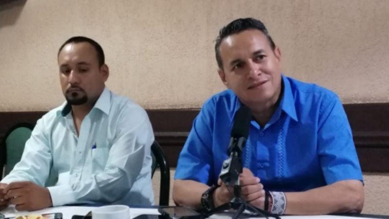 Morena impugnará elecciones en Álamos; denuncian irregularidades en el proceso electoral