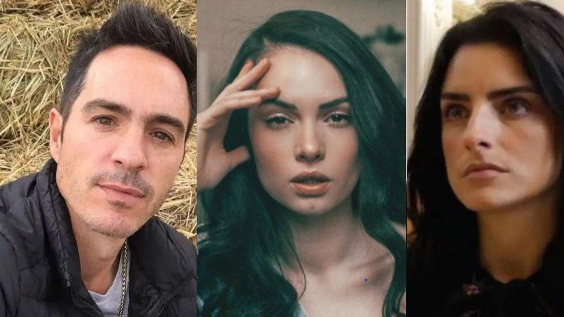 Fin a rumores: Mauricio Ochmann admite si le fue infiel a Aislinn Derbez con Paulina Burrola