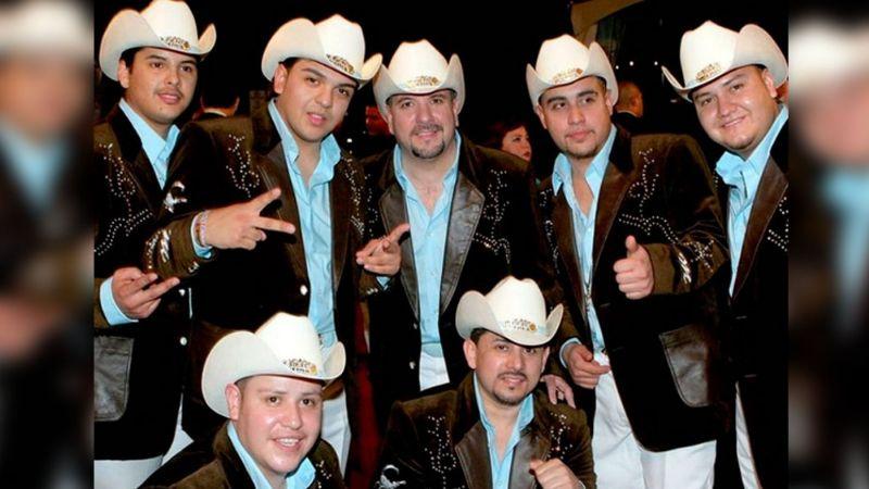 Golpe a la música: Integrante de Montéz de Durango es diagnosticado con grave enfermedad