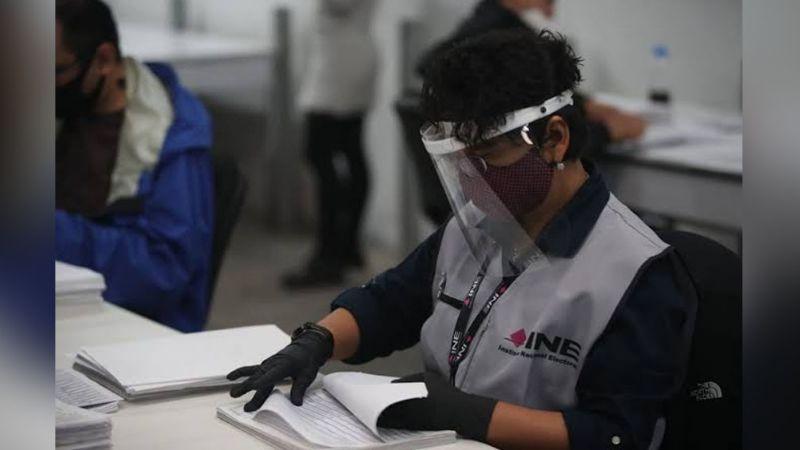 INE inicia preparativos para realizar consulta popular del próximo 1 de agosto en Cajeme
