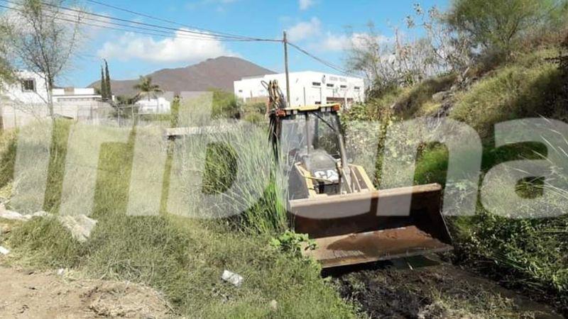 Protección Civil se pone en alerta ante la temporada de lluvias en Guaymas