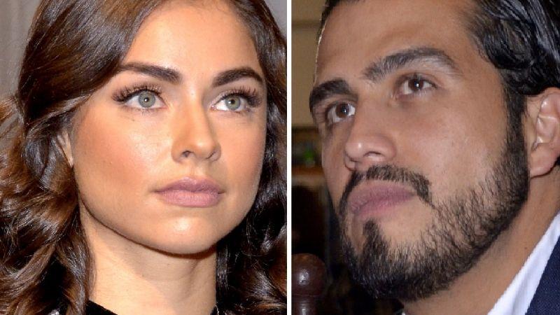 ¡Qué fuerte! 'Ventaneando' revela audio con el que Claudia Martín sobornaría a Andrés Tovar