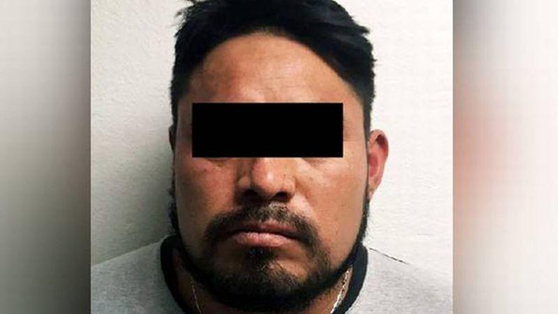 Recapturan a 'El Pirulí', reo qué intercambió de lugar con su hermano en Puebla