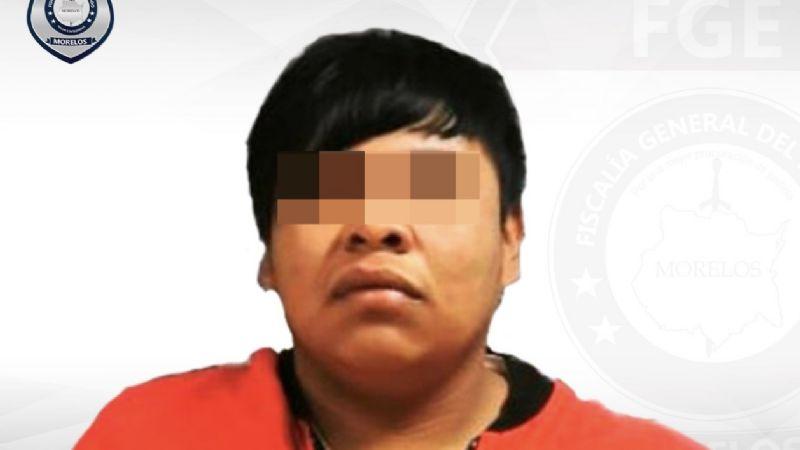 Condenan a 16 años de prisión a joven que abusó y embarazó a una menor de 11 años en Morelos