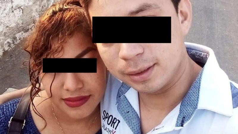 La quemó viva: A Betsabé de 27 años la mató su pareja al descubrir que lo dejaría; agonizó por días