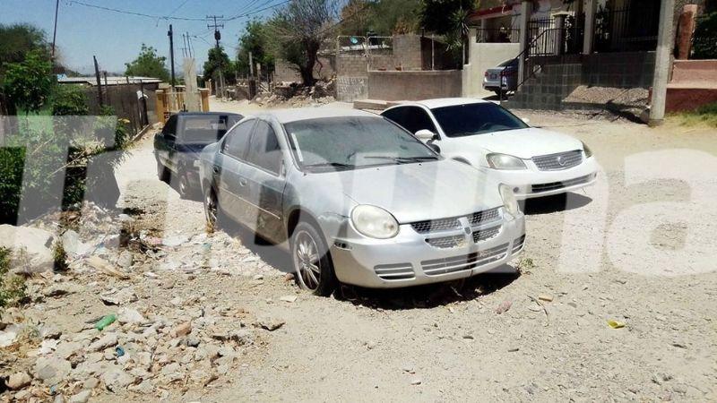 Autos y talleres 'clandestinos' desaparecen de manera gradual en Guaymas
