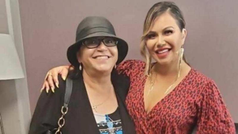 ¡Insólito! Chiquis Rivera 'elimina' a Doña Rosa de su vida; la deja de seguir en redes sociales