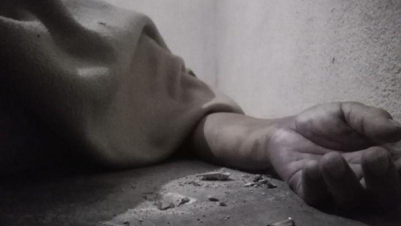 A sangre fría: A Clara la mató su esposo a balazos; tiró su cadáver y fingió que desapareció
