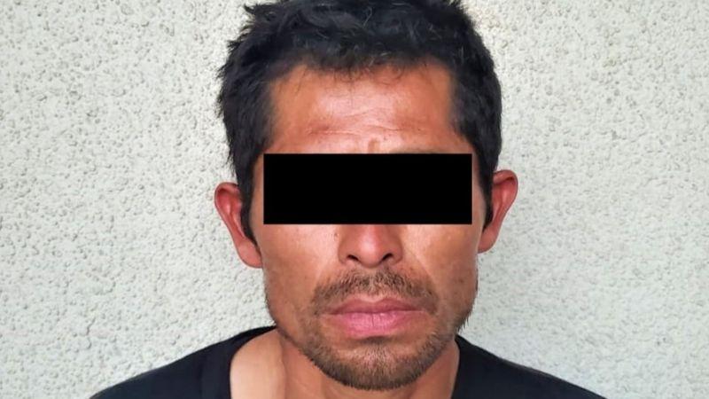 Cae JoséEnrique en San Luis Río Colorado; tenía orden de aprehensión por asesinato