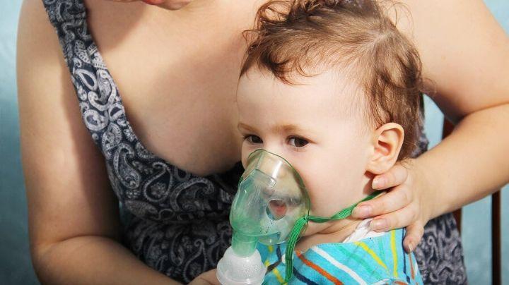 Casos de tos ferina asintomática en bebés es más común en los últimos años