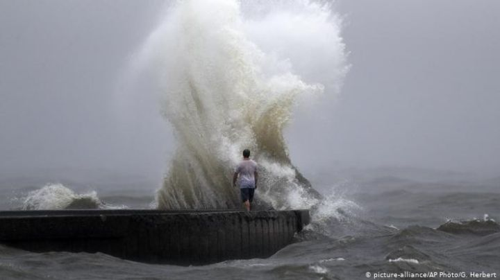 La tormenta tropical 'Dolores' amenaza al Pacífico mexicano: Estos estados se verán afectados